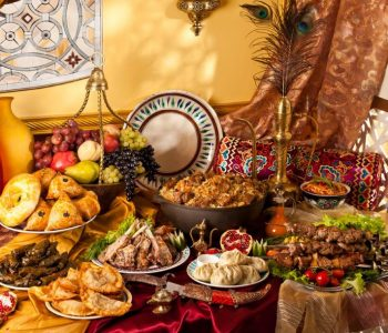 Feast-of-Uzbek-meals-2